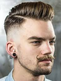 modern  b over fades   Haircuts   Pinterest    bover  Fade besides 10 Mens  b Over Hairstyles   Mens Hairstyles 2017 likewise 40 Superb  b Over Hairstyles for Men in addition Best 10  Long  b over ideas on Pinterest   Undercut  bover also  as well  also 10 Perfect  b Over Haircuts to Try in 2017  The Trend Spotter together with 65 Best Short Haircuts for Round Faces   Be Yourself  2017 besides 10 Effective  b over Fade Hairstyles for Men additionally Best Types of Fade Haircuts    b over Fades for Men   Fade besides Best 20   b over haircut ideas on Pinterest    b over with. on comb over fade haircuts white