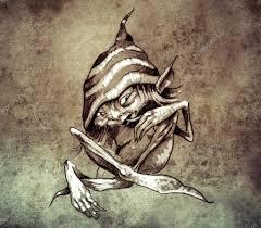 фото эскизы маленьких тату эскиз искусства татуировки стоковое