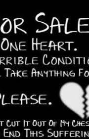 Letters To Him Heartbroken Wattpad