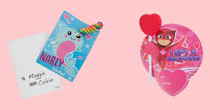 Super easy to put together. 17 Cute Kids Valentine S Day Cards Class Exchange Boxed Cards