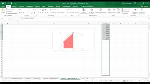 Excel Integral Under Fontanacountryinn Com