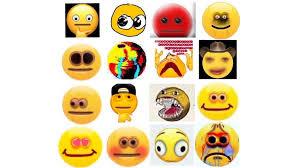 Flag Emoji Chart Cursed Emojis Know Your Meme
