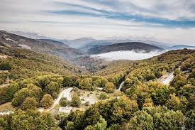 Zwischen nordmazedonien und albanien liegt der ohridsee, europas ältester see. Top 7 Sehenswurdigkeiten In Nordmazedonien Blog Asi Reisen