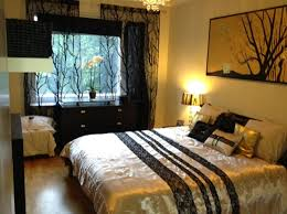 Black White Gold Bedroom Bedroom Black And White Themed Bedroom Decorating Ideas Home Ideas