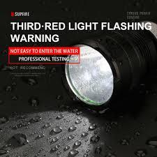 Đèn Pin Supfire Y12 U LED Cao Cấp Chói Quân Sự Chiến Thuật Đèn Pin Cảnh Sát Tự  Vệ Đèn Pha Tìm Kiếm Đèn Pin Sạc Đèn Pin LED