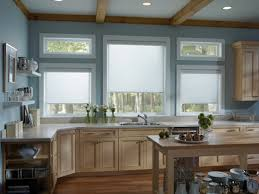 Roller Blinds For Kitchen Window Coverings For Bathroom Windows Kitchen Roller Blinds