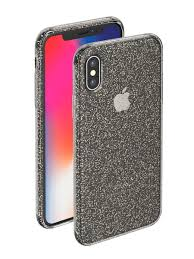 <b>Чехол Chic Case</b> для Apple iPhone XS <b>Deppa</b> 7723994 в ...