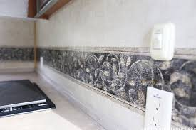 ready to remove the outdated wallpaper border in your rv here are some tips and