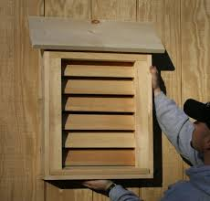 39 free diy bat house plans to shelter the natural pest control