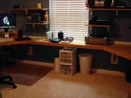 his and her desks could be a his her corner have one side . his and her  desks bazaar .