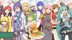 vocaloid wallpaper 20 1280 x 720