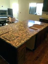 granite countertop overhang support requirements island support bracket installed view by the original granite notch overhang without home design
