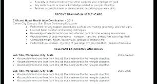 Relevant Experience Resume Amazing Experience Resume Synonym In A Separate Your Relevant Job From Other