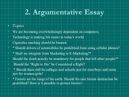 Dependence On Computers Essay Argumentative Essay Are We Too Dependent On Technology