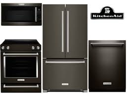kitchenaid black stainless. best black stainless steel kitchen packages from lg, samsung and kitchenaid (reviews / ratings kitchenaid t