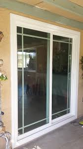 brilliant vinyl sliding patio doors retrofit vinyl replacement windows patio sliding doors french