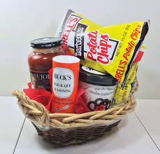 the syracuse local gift basket small