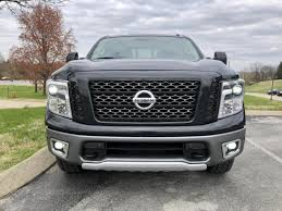 2018 Nissan Titan Led Fog Lights Led Fog Lights Nissan Titan Forum