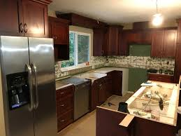 we would recommend kitchen makeovers to anyone needed an updated kitchen the team were very professional and the work was done in a timely manner