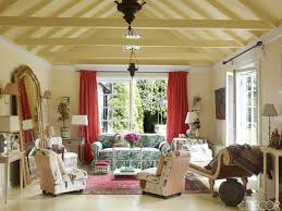 20 French Country Living Room Ideas - Pictures of Modern French Country  Rooms