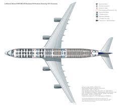 A343 Jet Seating Chart Seat Map A340 300 Lufthansa Magazin