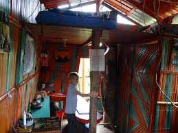 inside of simple tree houses. Kids Tree House Inside El Ceibo | The Clark Family\u0027s Amazing Adventures Of Simple Houses E