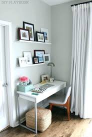 Desks small spaces Wall Mounted Small Desk Ideas Small Office Desk Ideas Best Small Desk Bedroom Ideas On Small Bedroom Small Salsakrakowinfo Small Desk Ideas Small Office Desk Ideas Best Small Desk Bedroom