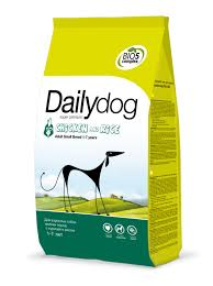 <b>DailyDog ADULT</b> SMALL BREED Chicken and Rice для взрослых ...