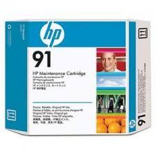 <b>HP</b> C9518A, купить <b>Картридж HP 91 Обслуживающий</b>/Maintenance