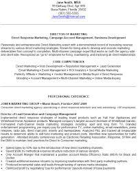 Lead Generation Resume Sample