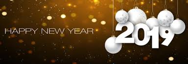 Image result for image of new year 2019