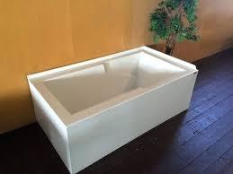 2 sided bathtub quad 5 2 sided a tub x display 2 sided a bathtub two
