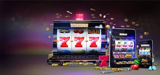 Main Judi Slot Online Di Smartphone