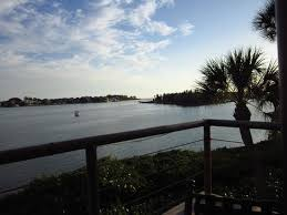 Chart House Longboat Key The View From Our Table Picture Of Chart House