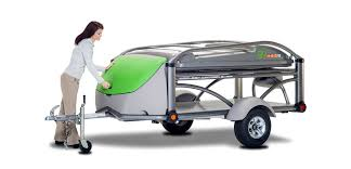 Small Picture Mini Cooper camper trailer RVs for small car owners