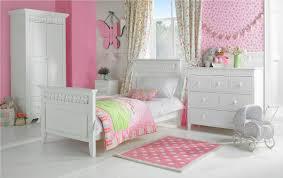 Pink Girls Bedrooms Pink Childrens Bedroom Ideas