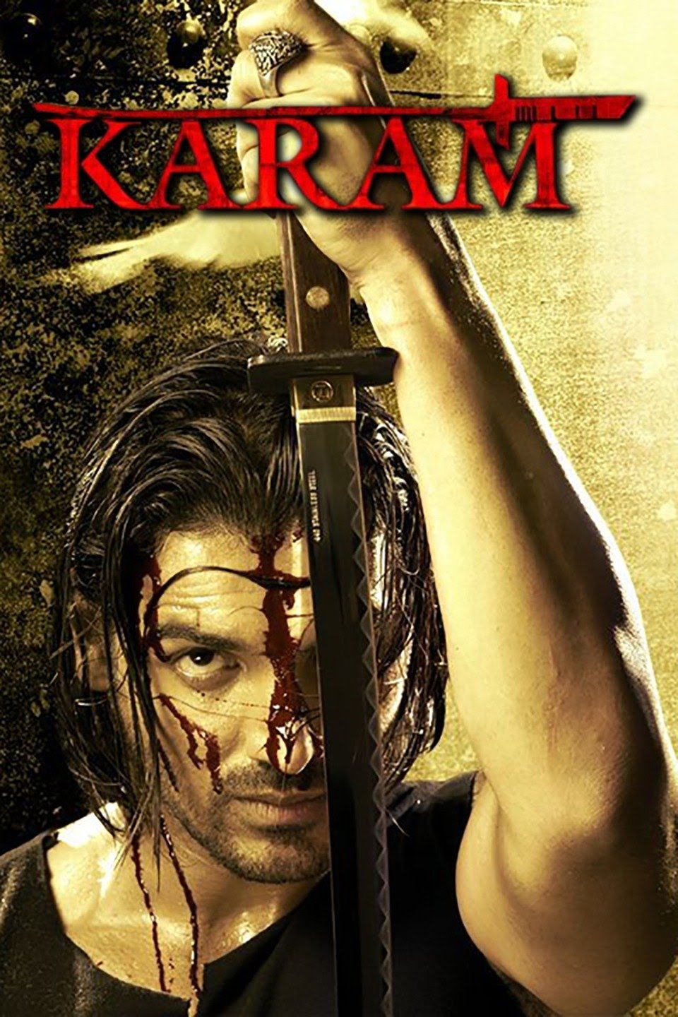 Download Karam (2005) Hindi Full Movie 480p | 720p