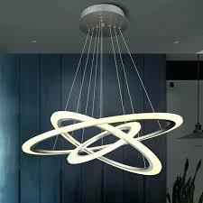 led ring pendant light australia top familiar beautiful hand blown glass pendant lights for your portfolio