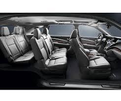 2018 acura hybrid. Simple Hybrid 2018 Acura Mdx Cabin In Hybrid