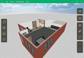 Best 3D home architect apps to design your home