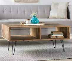 Get the best deal for coffee tables from the largest online selection at ebay.com. Solid Wood Coffee Table With Storage Ebay