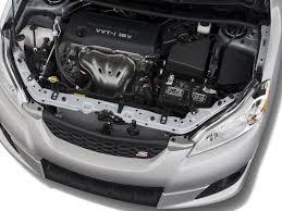 2009 Toyota Matrix XRS - Toyota Midsize Hatchback Review ...