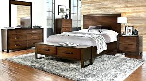 contemporary bedroom furniture chicago. Bedroom Sets Chicago Stylish Black Contemporary Used Modern Furniture E