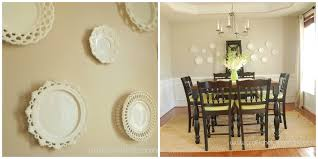 diy dining room decor. Glamorous Dining Room Decor For Walls Or Inspirations Diy Wall