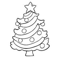 The christmas tree is one of the most popular traditions associated with the celebration of christmas. Top 35 Free Printable Christmas Tree Coloring Pages Online