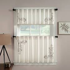 For Kitchen Curtains Blue Kitchen Curtains Of Beautify Your House With Kitchen Curtain