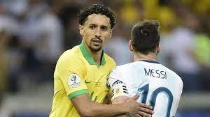 البرازيل والأرجنتين: مباشر لحظة بلحظة