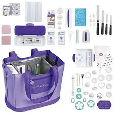 Wilton Cake Decorating Accessories Ultimate Decorating Tote Set Wilton Cake Decorating Kit Wilton 2
