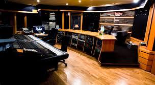 Home Recording Studio Design Ideas #10 Recording Studio Control