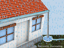 energy for the future sanicon rainwater harvesting